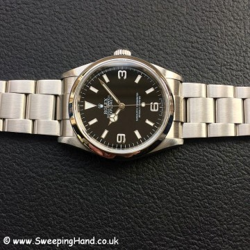 Rolex Explorer 114270 -4