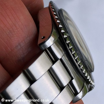 Rolex 5513 Matte Dial 4