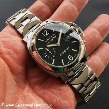 Panerai Luminor Marina Pam 00050 - 7