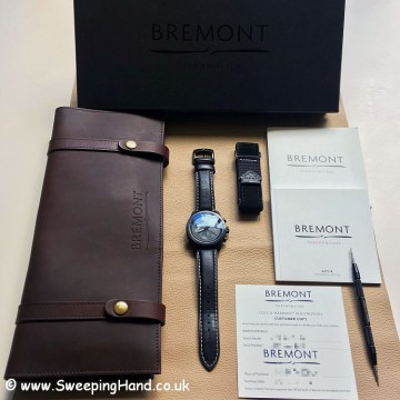 Bremont Apache Full Set