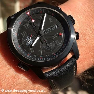 Bremont Apache Wristshot small