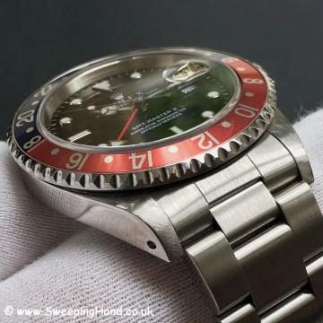 Rolex GMT Master 16710 -10