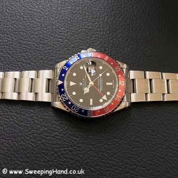 Rolex GMT Master 16710 -6
