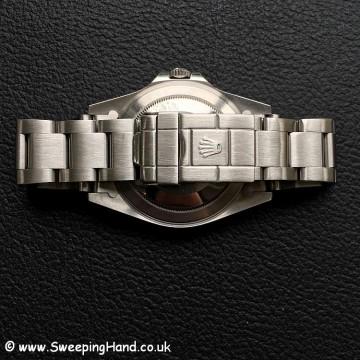 Rolex GMT Master 16710 -9