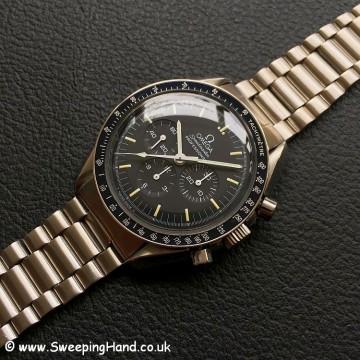 1971 Omega Speedmaster 145.022