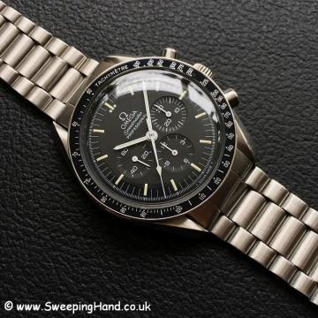 1971 Omega Speedmaster