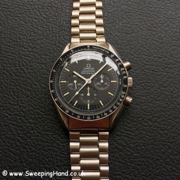 1971 Omega Speedmaster Professional