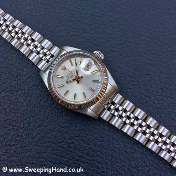 Ladies Rolex Date -1