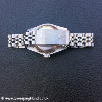 Ladies Rolex Date -5