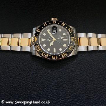 Rolex 116713LN GMT Master -3