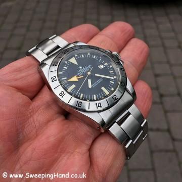 Rolex 1655 Explorer II Straight Hand - 1