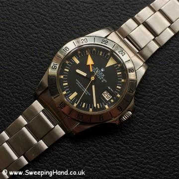 Rolex 1655 Explorer II Straight Hand -2