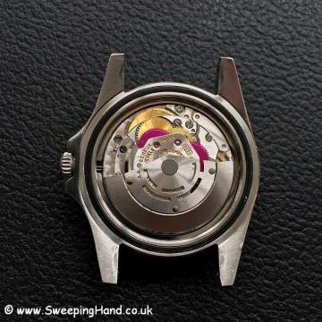 Rolex 1655 Explorer II Straight Hand -8