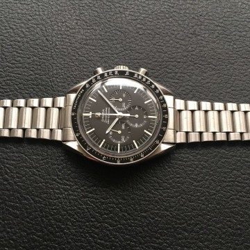 1967 Omega Speedmaster Professional Moon Watch