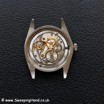 1969 Rolex Oyster Precision