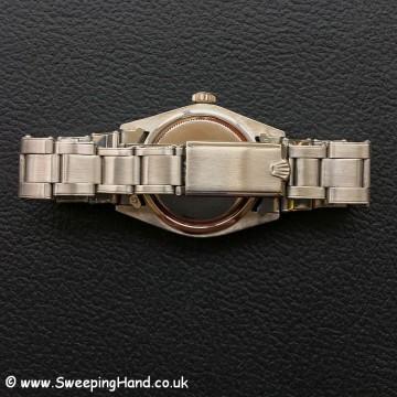 1969 Rolex Oyster Precision bracelet