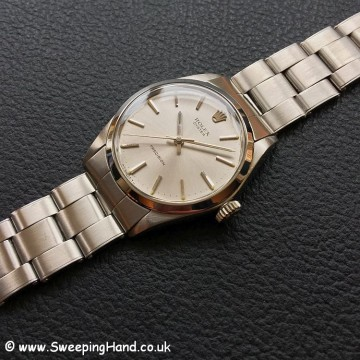1971 Rolex Oyster Precision 2