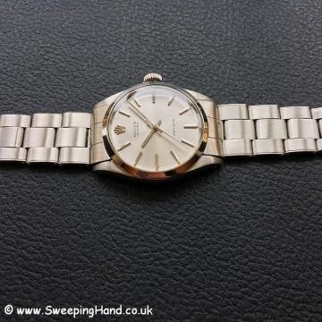 1971 Rolex Oyster Precision 3