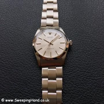 1971 Rolex Oyster Precision 6426
