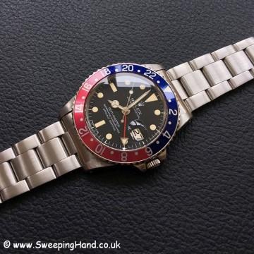 Rolex 1675 GMT Master -3