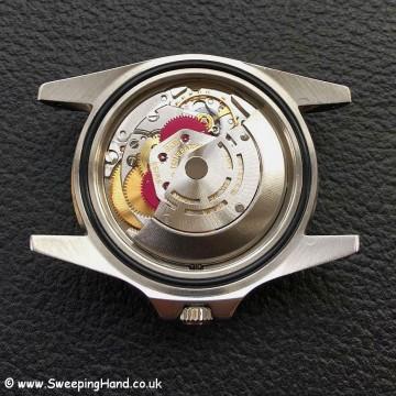 Rolex 1675 GMT Master -8