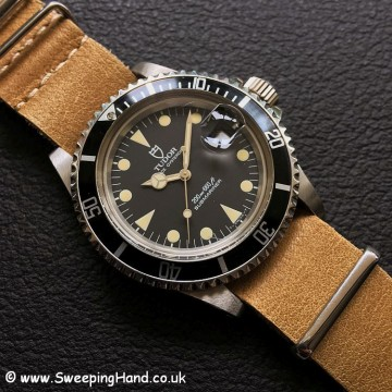 Tudor Submariner 79090 - 1