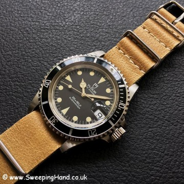 Tudor Submariner 79090 - 2