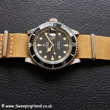 Tudor Submariner 79090 - 3