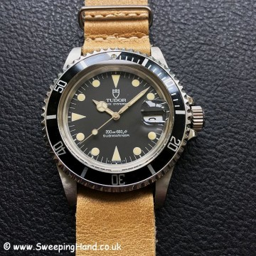 Tudor Submariner 79090 - 4