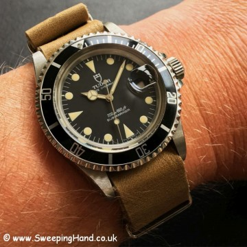 Tudor Submariner 79090 - 5
