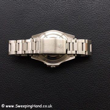 Rolex 16700 GMT Master 6