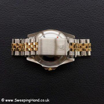 Rolex 1675 GMT Master Root Beer Nipple Dial Bracelet 1