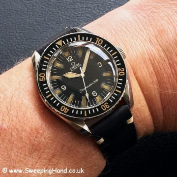 Omega Seamaster 300 165024 -4
