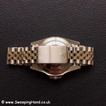 1988 Rolex 16750 GMT Master -4