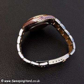 Zenith Rolex 16523 Diamond Dial -2