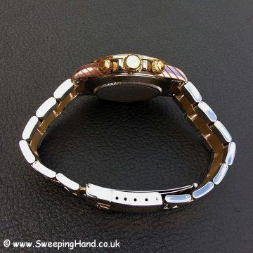 Zenith Rolex 16523 Diamond Dial -3