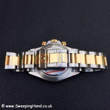 Zenith Rolex 16523 Diamond Dial -8