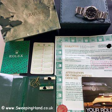 Rolex 1016 Explorer 1 -2