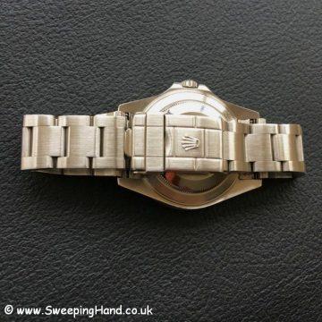 Rolex GMT 16710 Bracelet