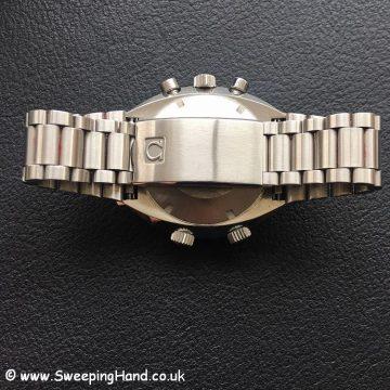 Omega Flightmaster bracelet
