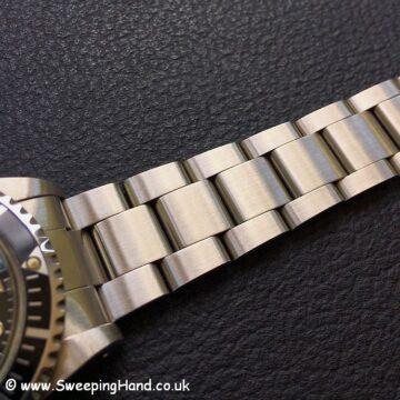 Rolex 5513 Submariner bracelet 1