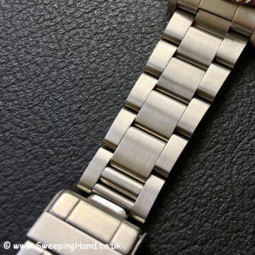 Rolex 5513 Submariner bracelet
