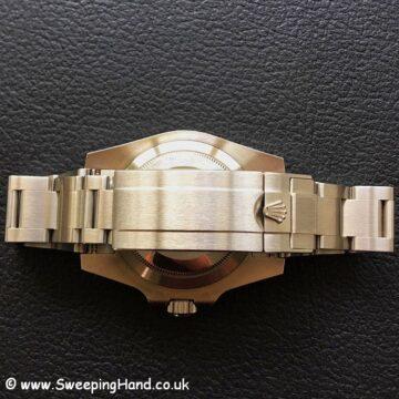SRR Rolex Bracelet