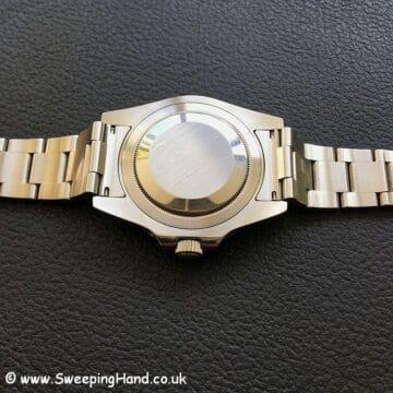 Rolex 116710LN GMT Master 2 -4