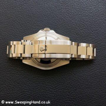 Rolex 116710LN GMT Master 2 -5