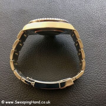 Rolex 116710LN GMT Master 2 -7