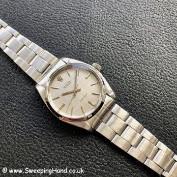 1972 Rolex 6426 Oyster Precision