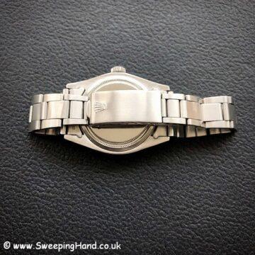 Rolex 6426 Oyster Precision - 4
