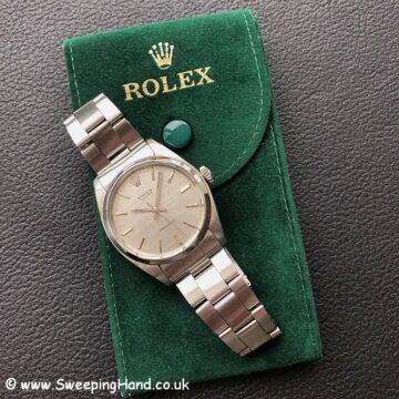 Rolex 6426 Oyster Precision - 6