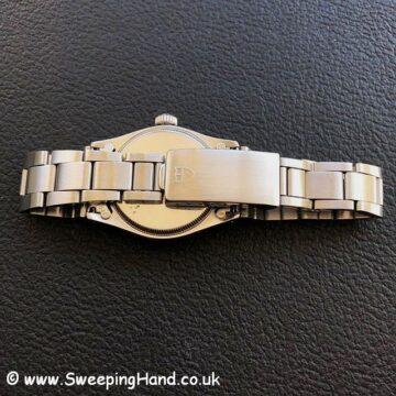 Tudor Royal Honeycomb Dial (5)